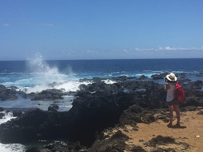 Qué ver en Isla Reunión