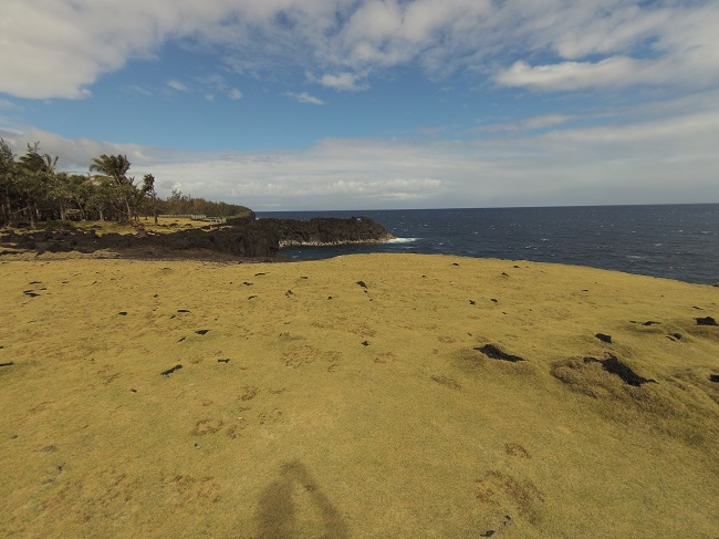 Qué ver en Isla Reunion