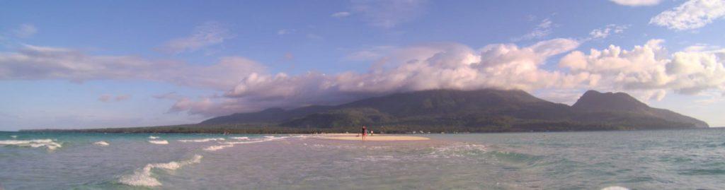 White Island, Camiguín: qué ver, cómo moverte, dónde comer, cataratas, alojamientos... Filipinas