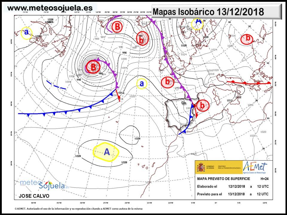 mapa-isobarico-aemet-meteosojuela-la-rioja