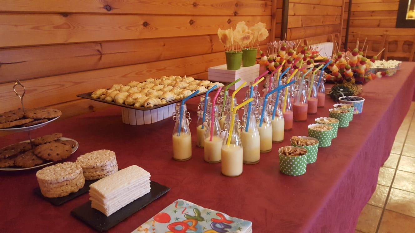 El Cumpleaños Saludable De Lola Cada Loco Con Su Dieta Blogs Larioja Com